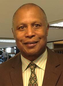 Judge David Shaheed